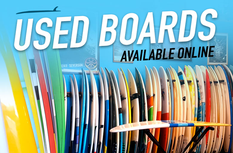 Used Boards Available Online